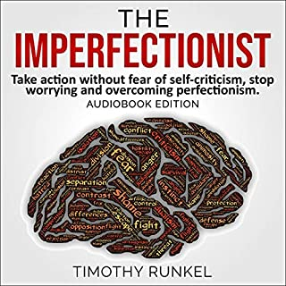 The Imperfectionist cover art