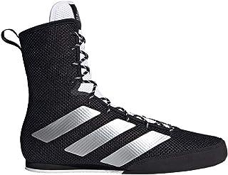 adidas Men's Boots Box Hog 3 Women Adult Kids Black Training Shoes