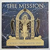 Mission, The - God's Own Medicine - Mercury - 830 603-1