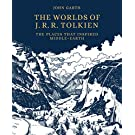 The Worlds of J.R.R. Tolkien: The Places that Inspired Middle-earth