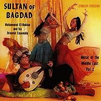 Sultan of Baghdad