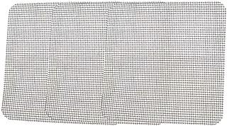 LUFA 3PCS Anti-Insect Fly Bug Door Window Mosquito Screen Net Repair Tape Patch
