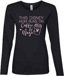 magic whip t shirt