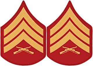 Best ssgt chevron usmc Reviews
