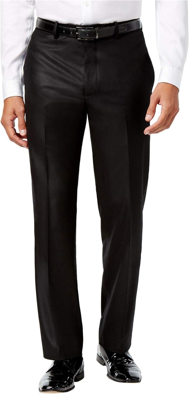 I-N-C Mens Customizable Casual Trouser Pants