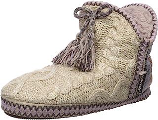 MUK LUKS Slippers Women's Amira, Multi, Small M US, S