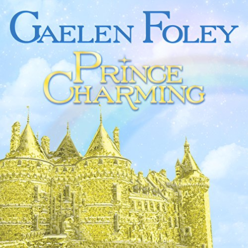 Prince Charming (Ascension Trilogy) cover art