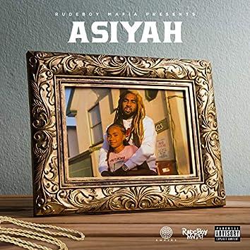 Asiyah
