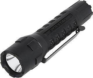 Streamlight 88850 PolyTac LED Flashlight with Lithium Batteries, Black – 600 Lumens