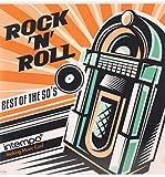 Rock N Roll: Best Of The 50s / Various [Vinyl LP]
