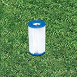 Intex 29000 - Cartucho tipo A altura 20.2 cm & diámetros 10.8/5 cm