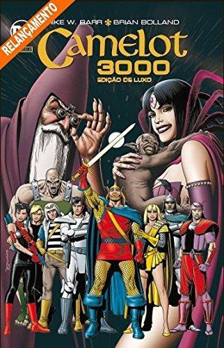 Camelot 3000 - Edição de Luxo
