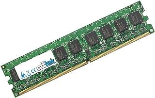 OFFTEK Memoria RAM de 2GB para P5W DH Deluxe (DDR2-4200 - ECC) - actualizacin de Memoria Scheda Madre