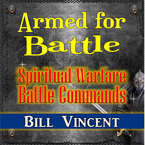 Armed for Battle cover art