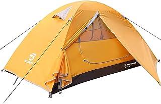 Spannleine f/ür Zelte 40 St/ück Camping Wandern