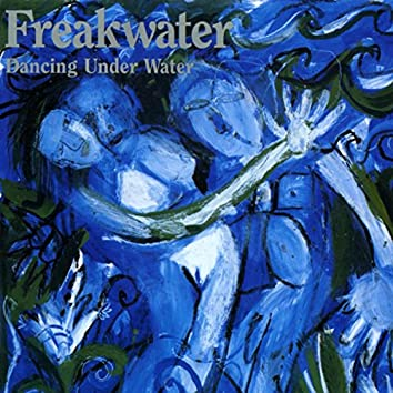 Dancing Under Water
