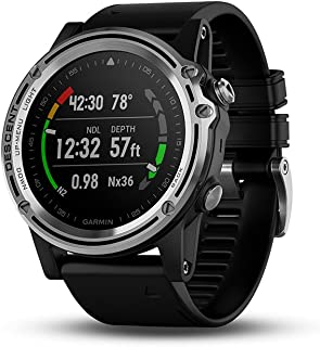 Best diving watch with gps Reviews