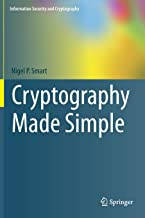 Best cryptography made simple Reviews