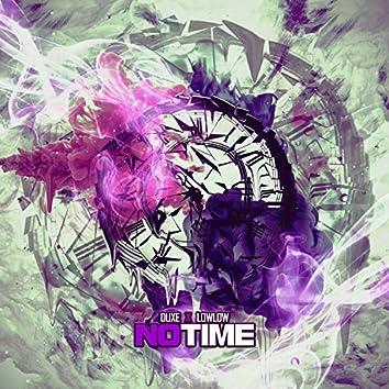 No Time -EP