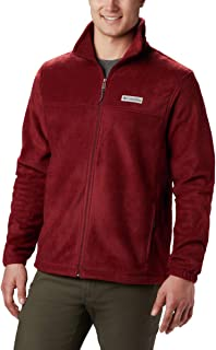 Men's Tall Size Steens Mountain Full Zip 2.0, Soft Fleece...