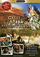 Great Family Adventures [DVD] [Import]
