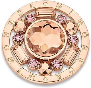 Mi Moneda - Women Coin Pendant SW-RICA-03-M
