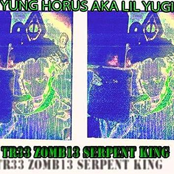 Tree Zomb13 Serpent King