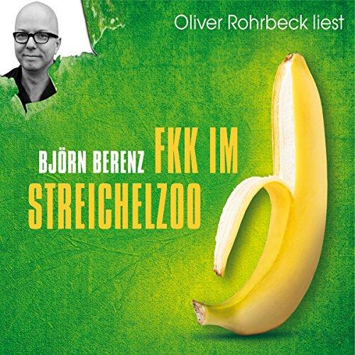 FKK im Streichelzoo cover art