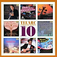 The Telarc Collection, Volume 10 by Telarc Collection Vol. 10