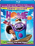 Home - Party Edition Blu-ray 3D + Blu-ray + DVD