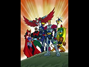 The Avengers: United They Stand Season 1