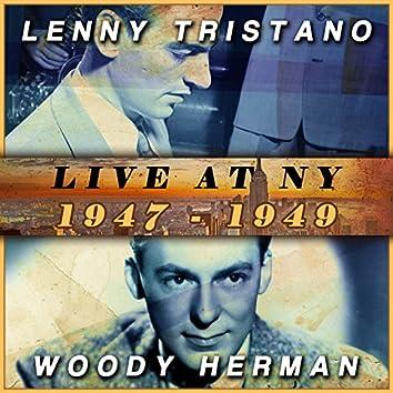 EP Live at NY 1946-1949