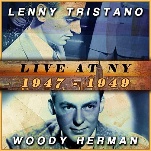 Lennie Tristano & Woody Herman