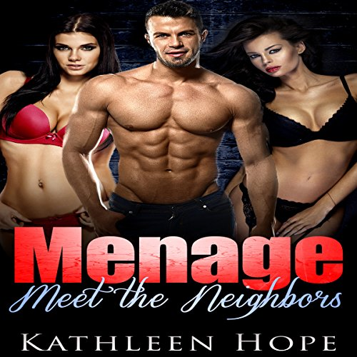 Meet the Neighbors audiobook cover art