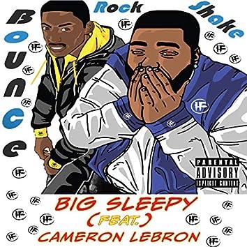 Bounce, Rock, Shake (feat. Cameron LeBron)