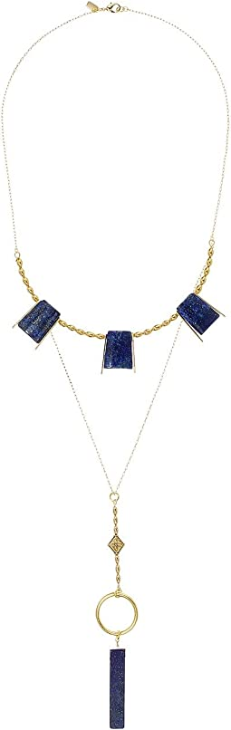 Vanessa Mooney - The Erykah Statement Necklace