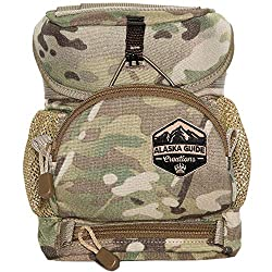 Hybrid with M.A.X. Pocket Binopack Bino Pack 10 Color Options One Size