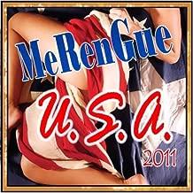 Merengue Hit USA