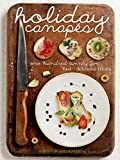 Holiday Canapés: 125 Fast and Delicious Treats! (English Edition)