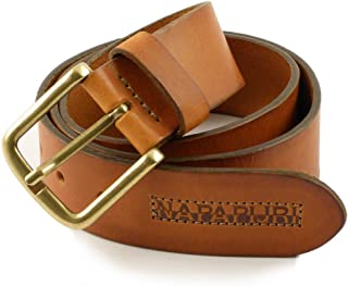 Belt in Leather Pyrmont cognac Size 1