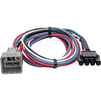 [TBQL_4184]  Amazon.com: Hopkins 53056 Trailer Brake Control Wiring: Automotive | Impulse Trailer Brake Wiring Diagram |  | Amazon.com