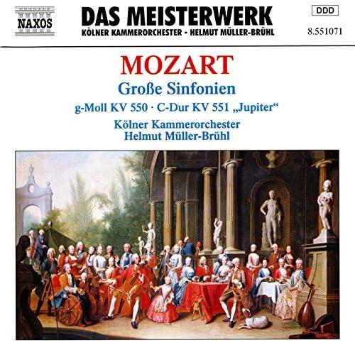 Kölner Kammerorchester