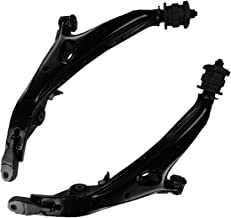 Detroit Axle - New Front Lower Control Arm Assembly fits 97-01 Honda CR-V - Driver and Passenger Side