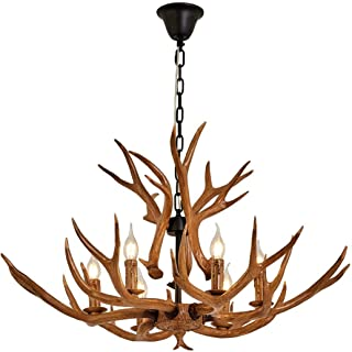 ceiling decoration around light fixture