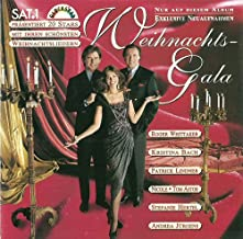 Weihnacht ... (Compilation CD, 20 Tracks)