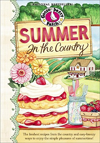 Summer in the Country (Everyday Cookbook