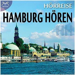 HH Hamburg Hören - eine Hörreise Titelbild