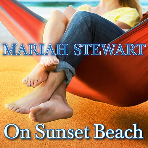On Sunset Beach audiobook cover art