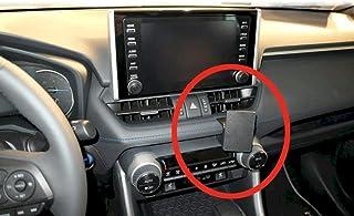 Brodit | ProClip Fahrzeughalter 855489 | Made IN Sweden | Winkelbefestigung | für linkslenkende Fahrzeuge | passt für alle Brodit Gerätehalter