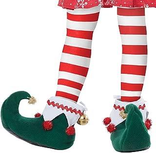 Elf Shoes - Adult Adult Costume